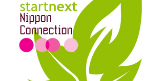Nippon Connection auf Startnext