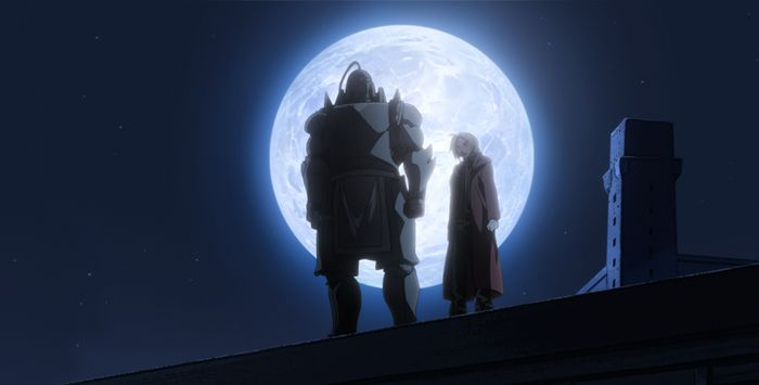 FMA Screenshot