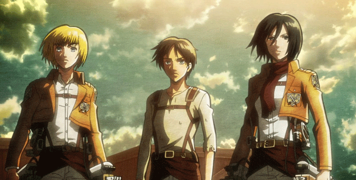 UPDATE: Attack on Titan: Alles zur zweiten Staffel