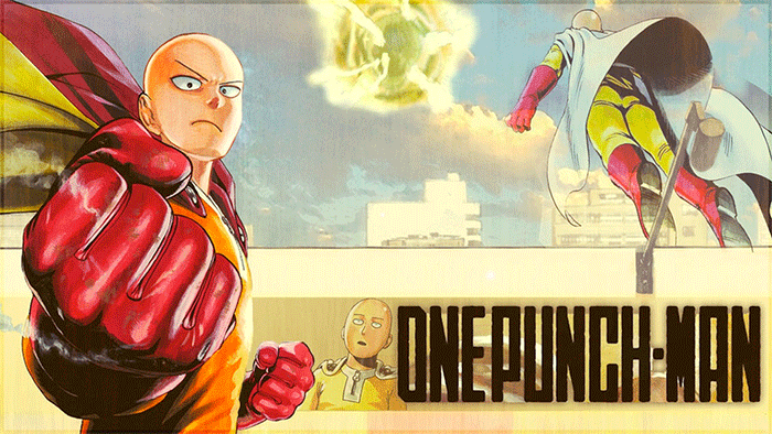 One Punch-Man bekommt eine Anime-Adaption