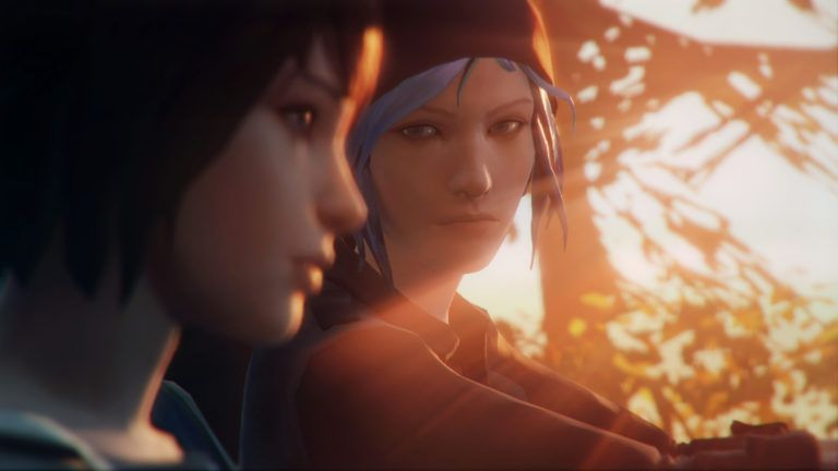 Review zu Life is Strange Episode 1-4 für die PS4