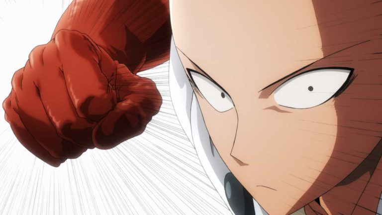 One-Punch Man: Neues Promovideo