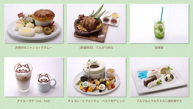 capcom-cafe-video-game-saitama-2