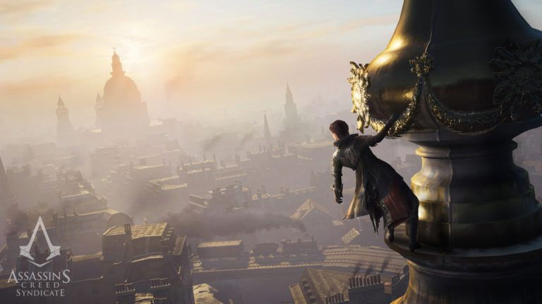 Review zu Assassin's Creed Syndicate für die PS4
