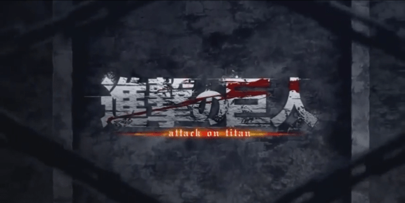 Neuer Game-Trailer zu Attack on Titan