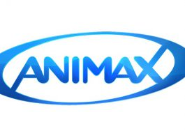 neues Animax Logo