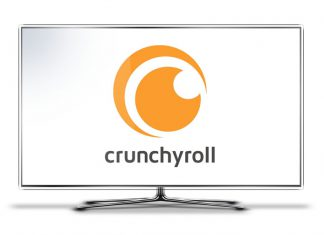 Crunchyroll TV