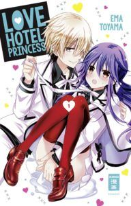 Love Hotel Princess