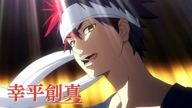 Neues Promo-Video zu Food Wars!: The Second Plate veröffentlicht