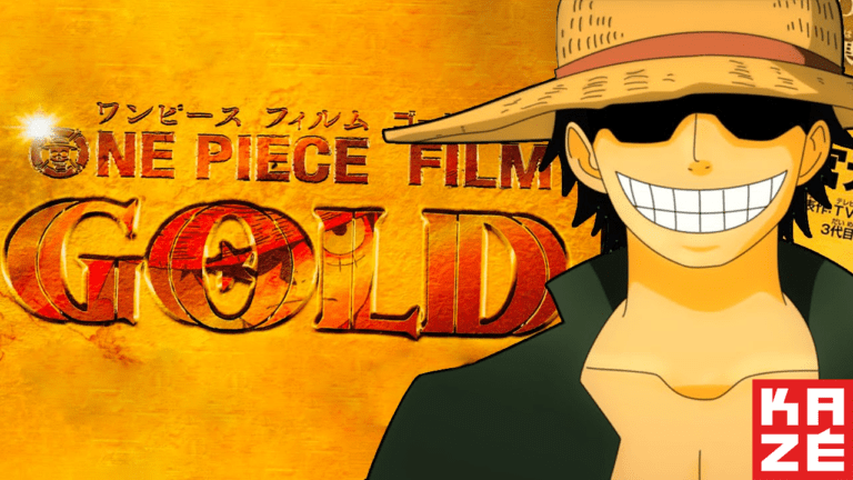 One Piece Gold: Anfang August wieder im Kino