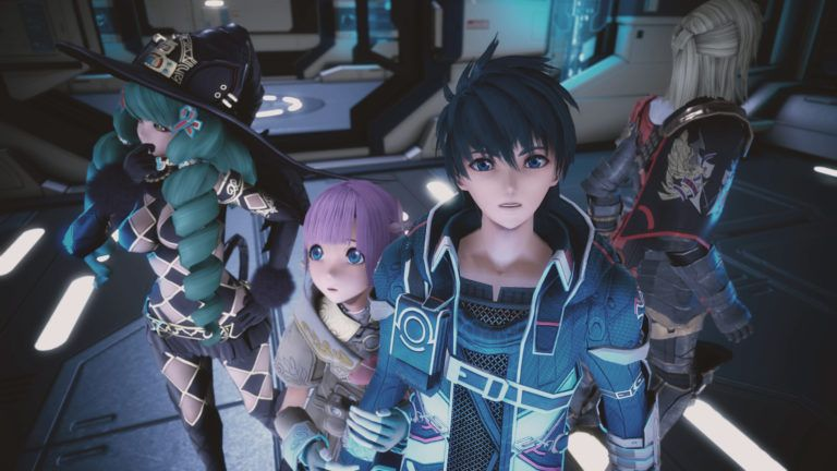 Review zu Star Ocean: Integrity and Faithlessness