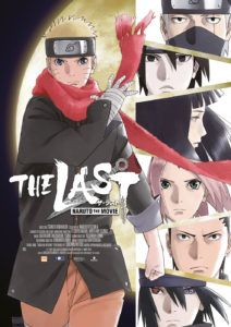 The Last Naruto der Film
