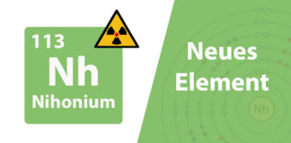 Nihonium Element 113