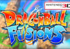 Dragon Ball Fusion für Nintendo 3DS
