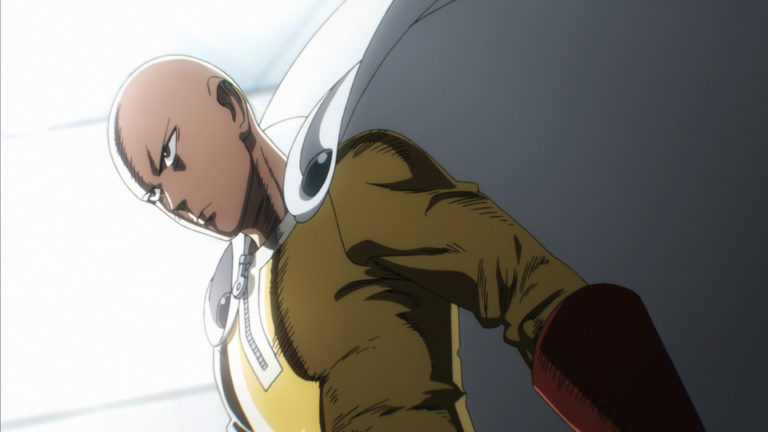 Kazé Anime Night mit One Punch Man – Wie war's?