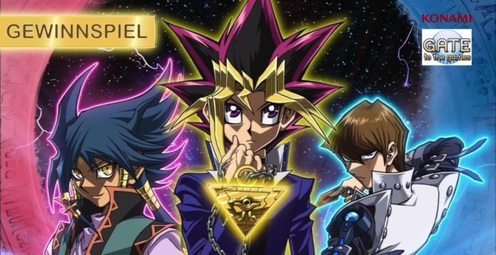 YuGiOH Movie