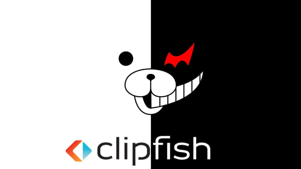 Danganronpa bei Clipfish