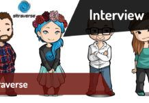 Interview Mit Altraverse