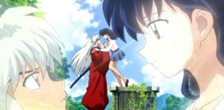 Inuyasha Screen 7