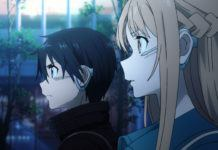 Sword Art Online Ordinal Scale 04