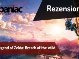 The Legend Of Zelda Breath Of The Wild Header