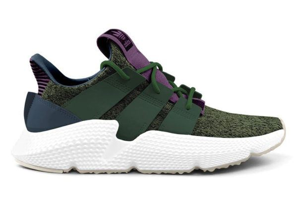 Adidas Dragon Ball Prophere Cell