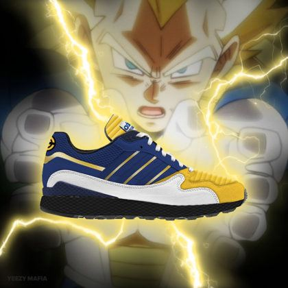 Adidas Dragon Ball Ultra Tech Son Gokan