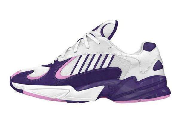 Adidas Dragon Ball Yung 1 Frieza