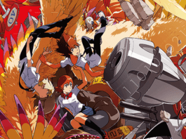 Digimon Adventure Tri Chapter 4