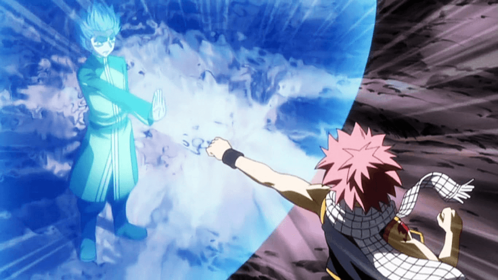 Fairy Tail Box 1 Screenshot2