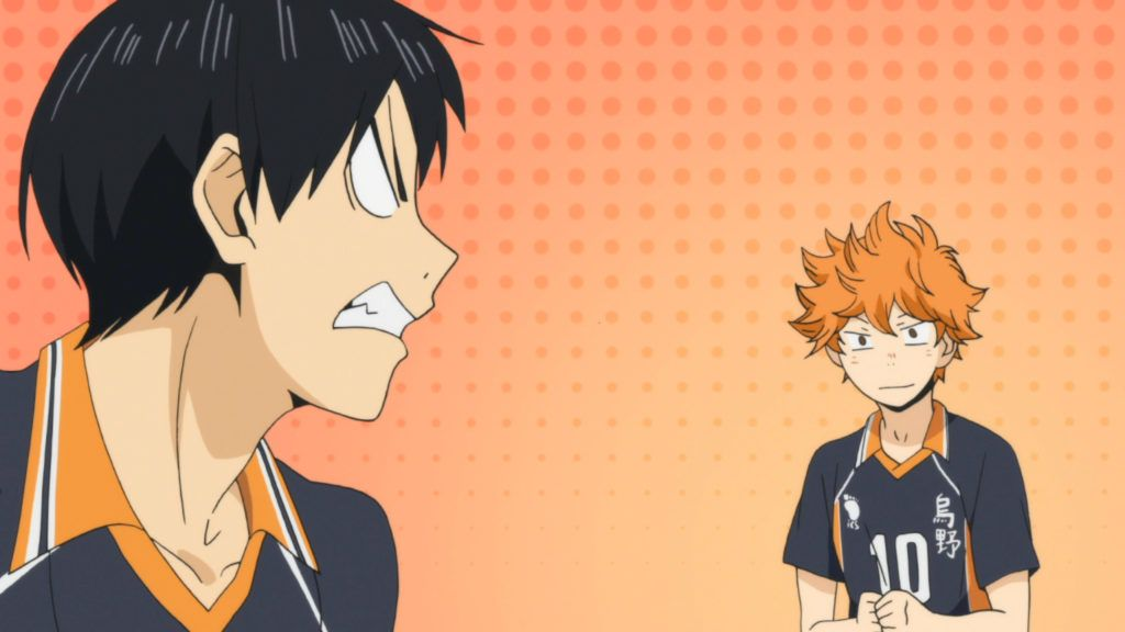 Haikyuu Vol3 3