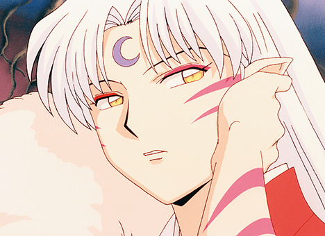 Inuyasha Screen 4