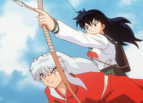 Inuyasha Screen 5