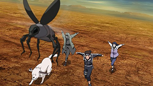 Naruto Shippuden Staffel19.1 Screenshot1