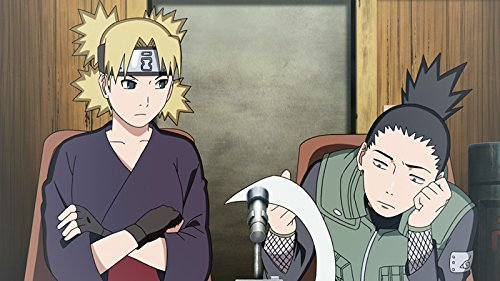 Naruto Shippuden Staffel19.1 Screenshot2