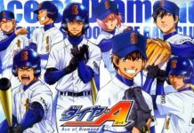 Diamond No Ace G 2333x1605