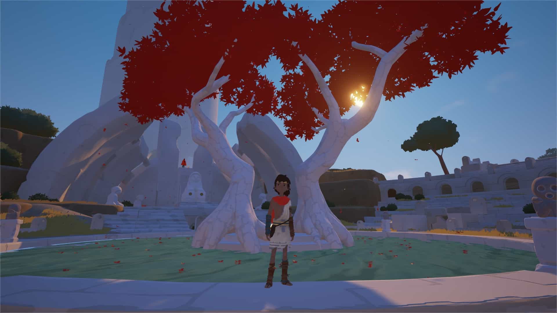 Rime Screenshot 01