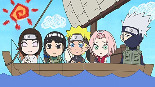 Naruto Spin Off Box 1 Screenshot2