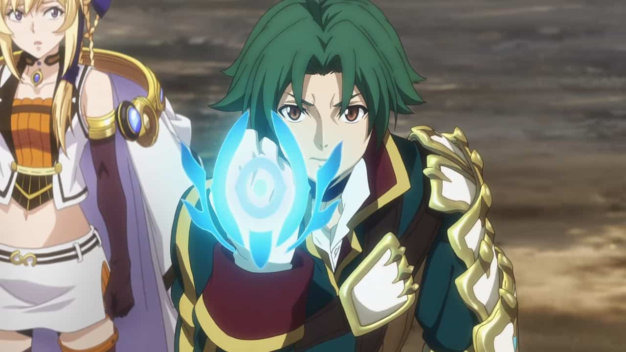 Record Of Grancrest War 2