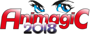 Animagic2018 Logo