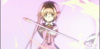Card Captor Sakura Clear Card