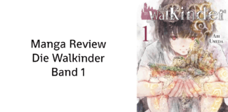 Die Walkinder Cover
