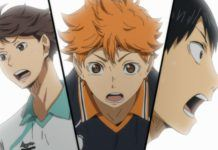 Haikyu Volume 4 4