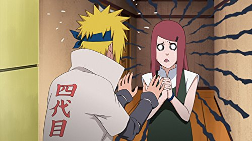 Naruto Shippuden Staffel 20.1 Screenshot2