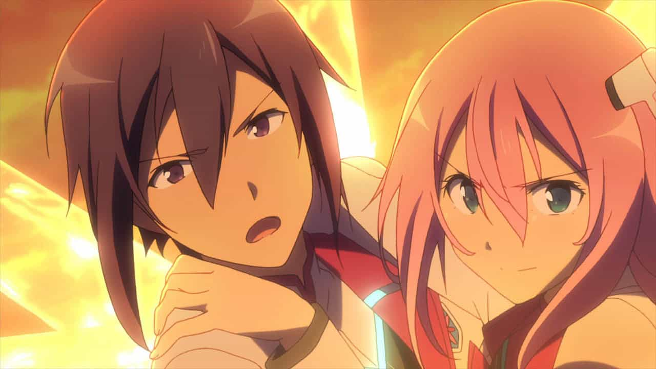 The Asterisk War Vol.1 1