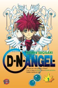 D・N・ANGEL Band 1