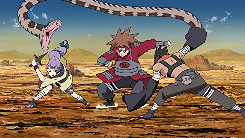 Naruto Shippuden Staffel19.2 Screenshot