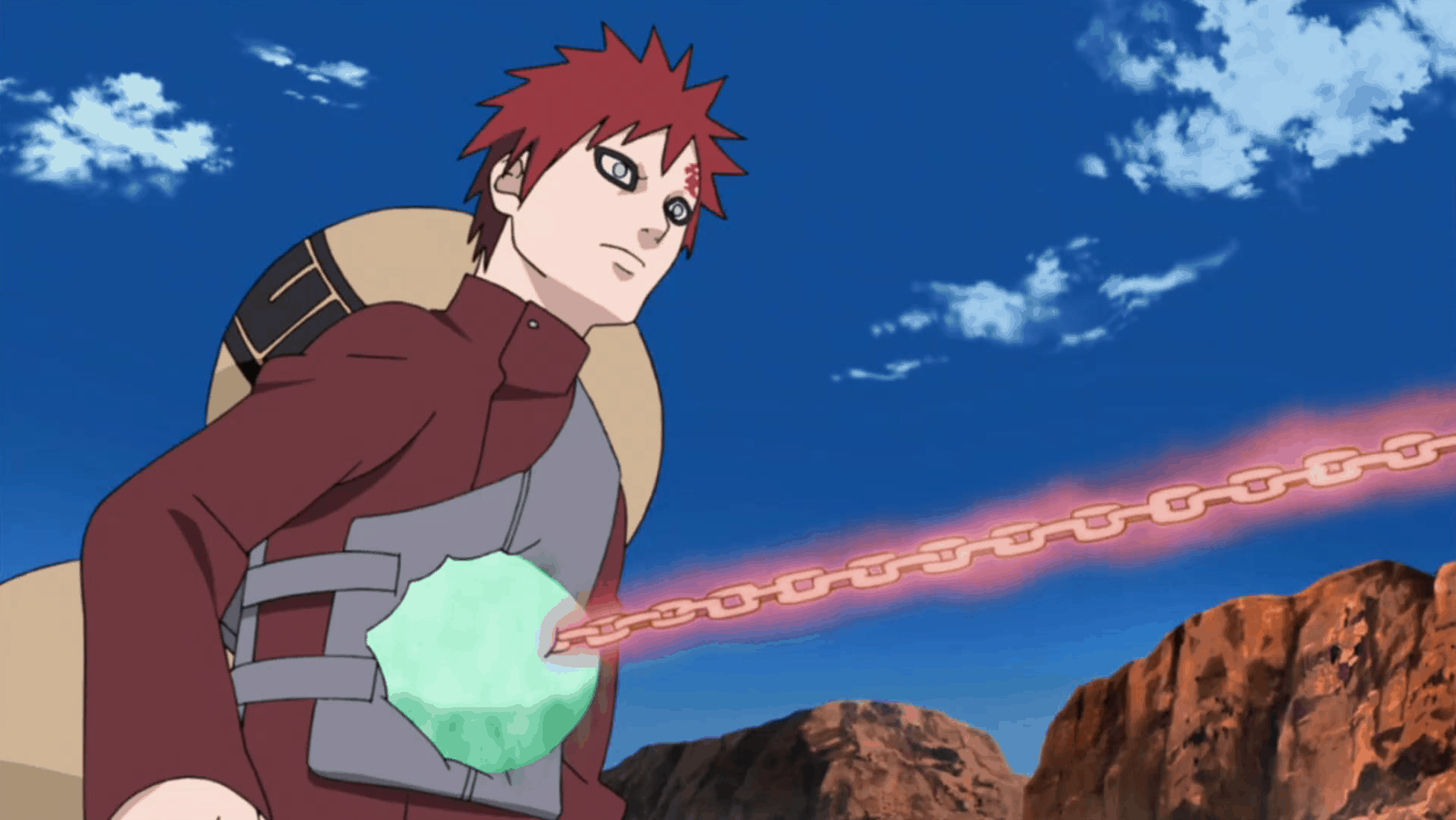 Naruto Shippuden Staffel19.2 Screenshot3
