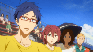 Free! – Timeless Medley #01 –