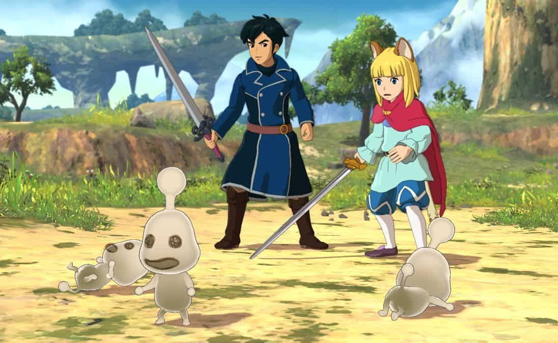 Ninokuni2 Screenshot Feb 18